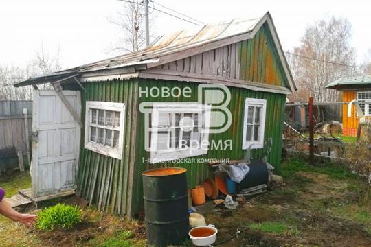 Коттедж, 25 м2, городской округ Орехово-Зуево снт Ягодка ,