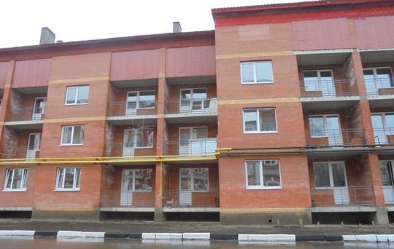 1-комн квартира, 58 м2, 2 этаж