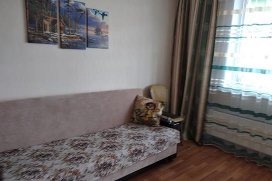 1-комнатная квартира, 40 м<sup>2</sup>, 8 этаж