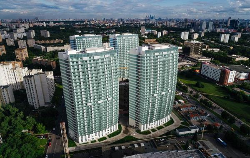 4-комнатная квартира, 164 м<sup>2</sup>, 9 этаж_1