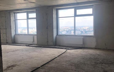 3-комнатная квартира, 108.7 м2, 36 этаж