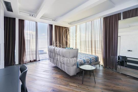 5-комнатная квартира, 750 м<sup>2</sup>, 62 этаж