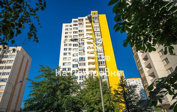 4-комнатная квартира, 171.8 м<sup>2</sup>, 15 этаж