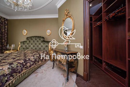 3-комнатная квартира, 115 м<sup>2</sup>, 10 этаж