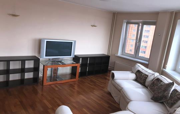 3-комнатная квартира, 95.3 м<sup>2</sup>, 15 этаж