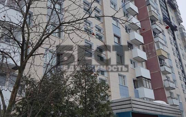 2-комнатная квартира, 57 м<sup>2</sup>, 4 этаж