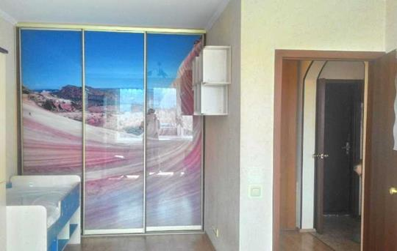 1-комнатная квартира, 46 м<sup>2</sup>, 12 этаж