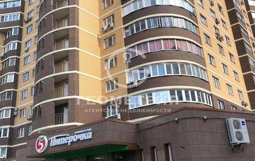 1-комнатная квартира, 49.7 м<sup>2</sup>, 18 этаж