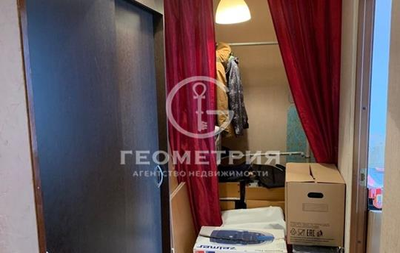 2-комнатная квартира, 61.8 м<sup>2</sup>, 17 этаж