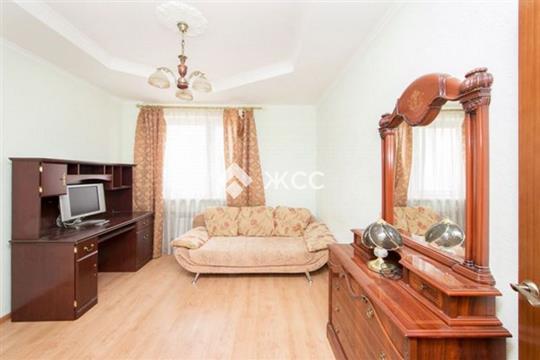 3-комнатная квартира, 84.8 м<sup>2</sup>, 12 этаж