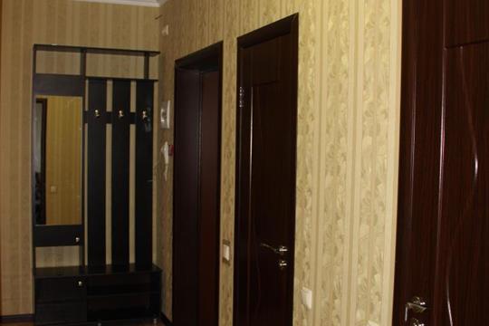 2-комнатная квартира, 64 м<sup>2</sup>, 3 этаж