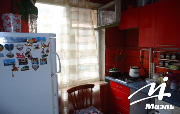2-комнатная квартира, 48.9 м<sup>2</sup>, 2 этаж
