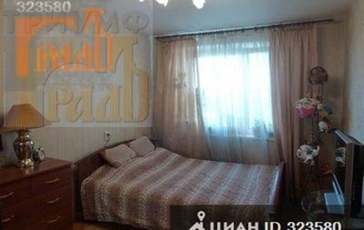 2-комнатная квартира, 55 м<sup>2</sup>, 5 этаж