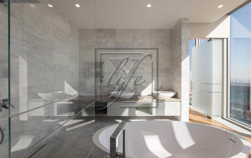 3-комнатная квартира, 294 м<sup>2</sup>, 79 этаж
