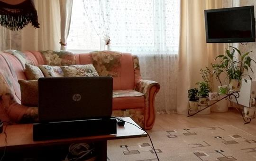 3-комнатная квартира, 75.1 м<sup>2</sup>, 3 этаж