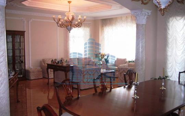 Комната в квартире, 460 м<sup>2</sup>, 3 этаж