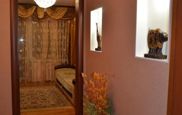 2-комнатная квартира, 47.7 м<sup>2</sup>, 4 этаж