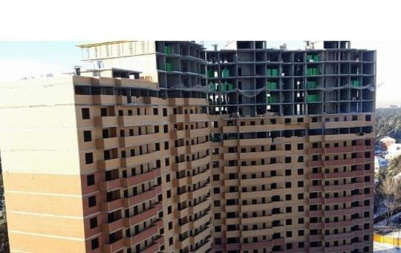 1-комнатная квартира, 42 м<sup>2</sup>, 4 этаж
