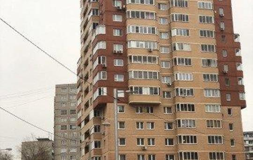 1-комнатная квартира, 55 м<sup>2</sup>, 7 этаж