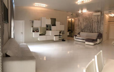 5-комнатная квартира, 190 м<sup>2</sup>, 19 этаж