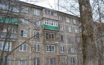 3-комнатная квартира, 59.2 м<sup>2</sup>, 5 этаж