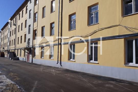 Комната в квартире, 90 м<sup>2</sup>, 2 этаж
