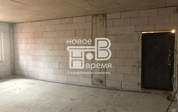 2-комнатная квартира, 45.9 м<sup>2</sup>, 1 этаж_1