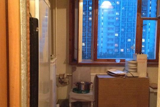2-комн квартира, 57.9 м2, 7 этаж