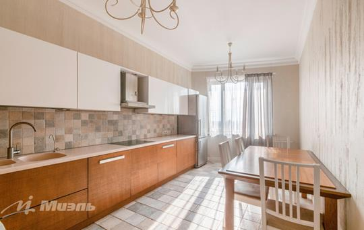 2-комнатная квартира, 75.5 м<sup>2</sup>, 19 этаж