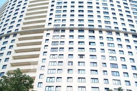 4-комнатная квартира, 162.02 м<sup>2</sup>, 22 этаж
