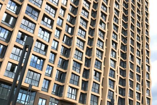 5-комнатная квартира, 180 м<sup>2</sup>, 9 этаж