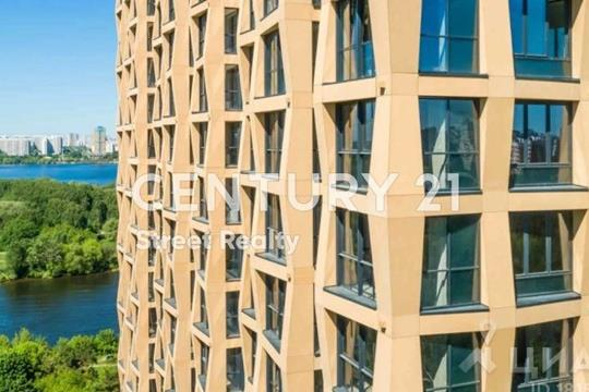 5-комнатная квартира, 152.8 м<sup>2</sup>, 5 этаж
