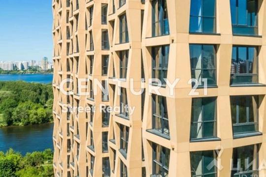4-комнатная квартира, 152.8 м<sup>2</sup>, 5 этаж