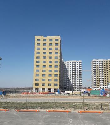 1-комн квартира, 36.11 м<sup>2</sup>, 2 этаж_1