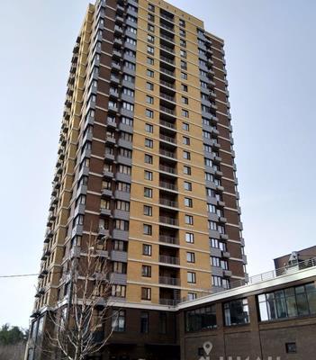 3-комн квартира, 91 м2, 10 этаж - фото 1