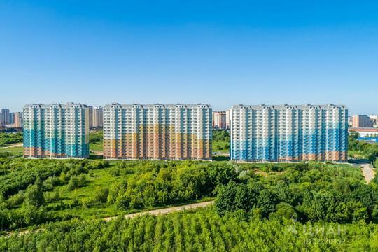 2-комн квартира, 64 м<sup>2</sup>, 14 этаж_1