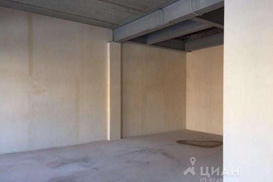 Квартира свободной планировки, 119.1 м<sup>2</sup>, 5 этаж