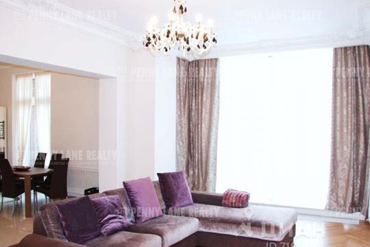 4-комнатная квартира, 156 м<sup>2</sup>, 5 этаж
