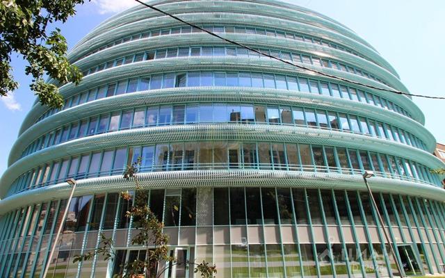 2-комн квартира, 88 м2, 3 этаж - фото 1