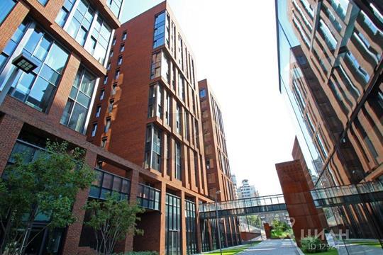 3-комн квартира, 117.9 м<sup>2</sup>, 11 этаж_1
