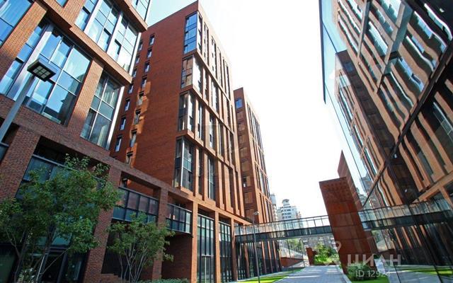 3-комн квартира, 117.9 м2, 11 этаж - фото 1