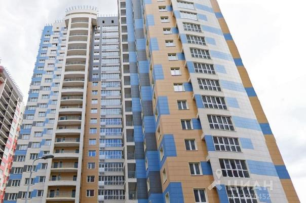 1-комнатная квартира, 46.2 м<sup>2</sup>, 3 этаж_1