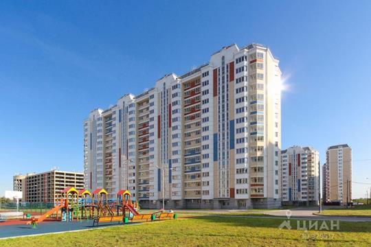 2-комн квартира, 63 м<sup>2</sup>, 4 этаж_1