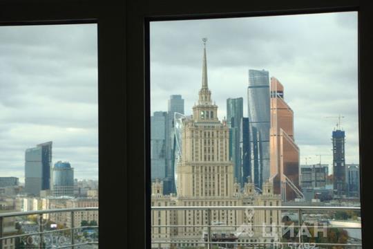 Квартира свободной планировки, 415.8 м<sup>2</sup>, 12 этаж