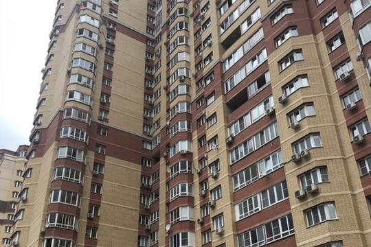 5-комнатная квартира, 172.8 м<sup>2</sup>, 24 этаж