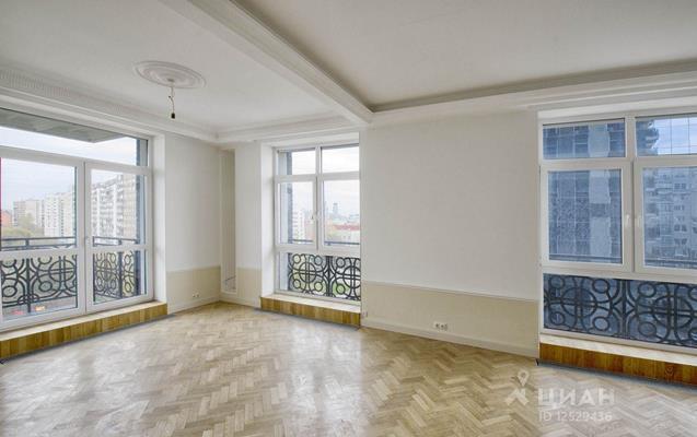 4-комн квартира, 104 м<sup>2</sup>, 7 этаж_1