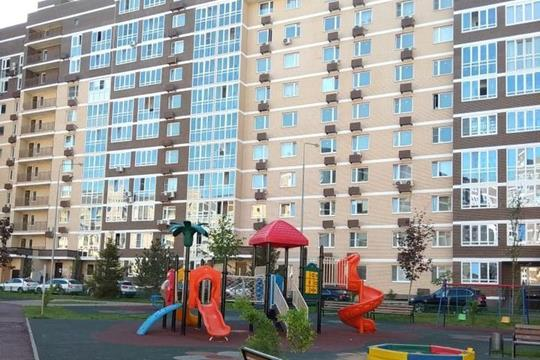 3-комнатная квартира, 98 м<sup>2</sup>, 8 этаж