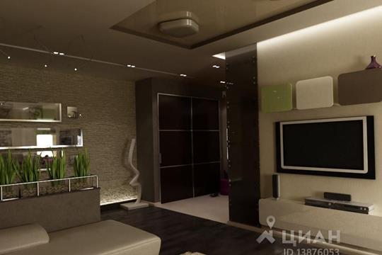3-комнатная квартира, 86 м<sup>2</sup>, 5 этаж