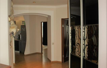 2-комнатная квартира, 97.7 м<sup>2</sup>, 13 этаж