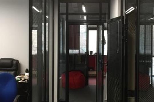 Офис, 3690.6 м2, класс B